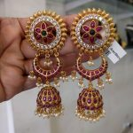 13 Ultimate Antique Ruby Earrings & Where To Shop Them
