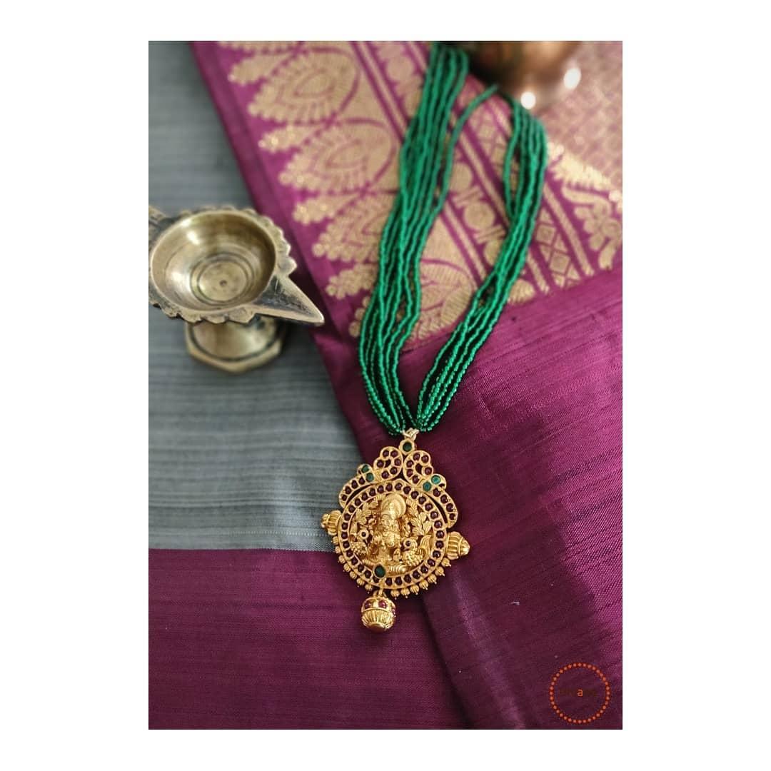 beaded-jewellery-designs-2019 (9)