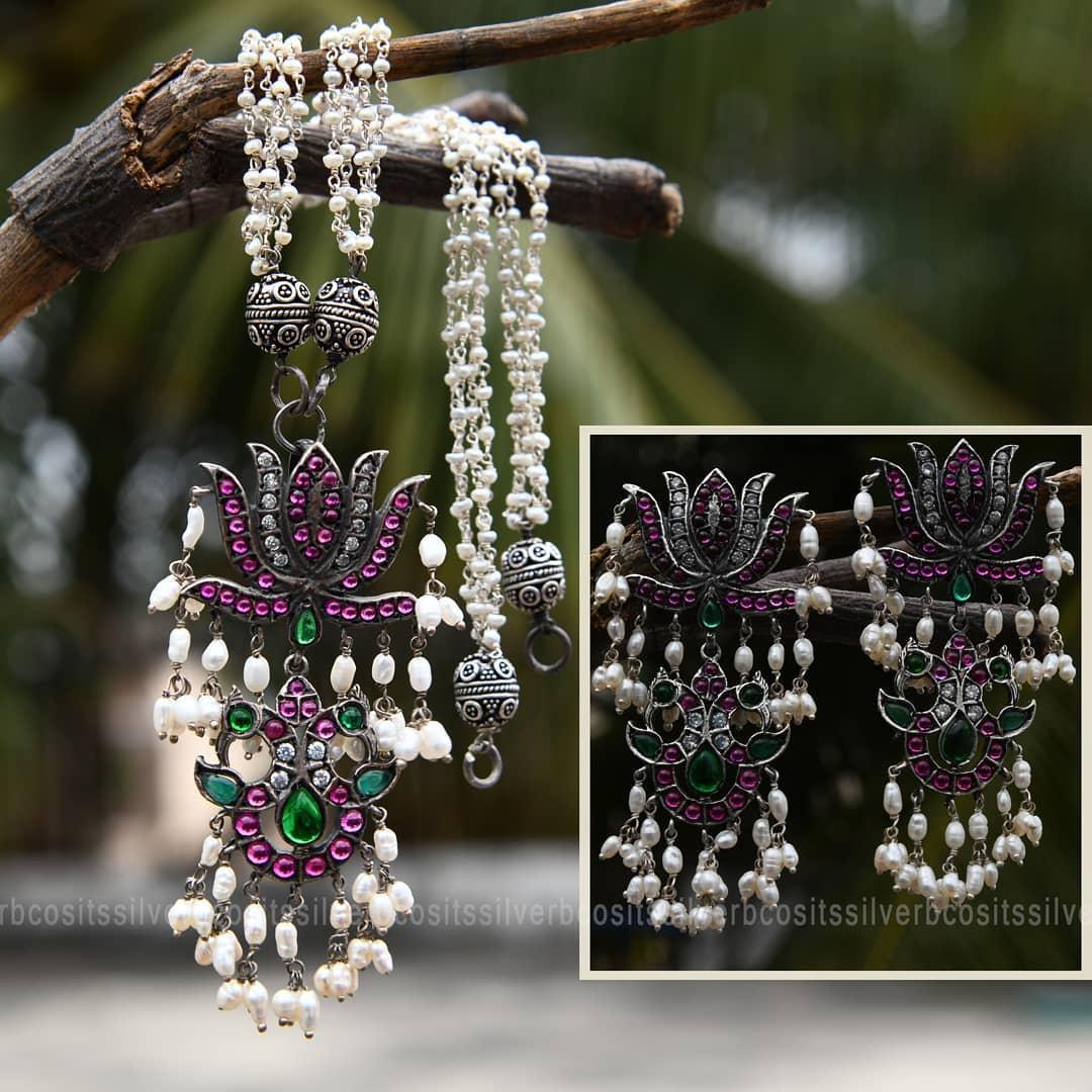 pure-silver-neckalce-designs (2)