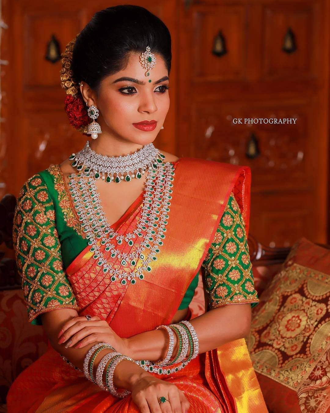 jewellery-for-red-silk-sarees (12)