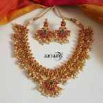 3 Brands To Shop South Indian Imitation Jewellery Sets