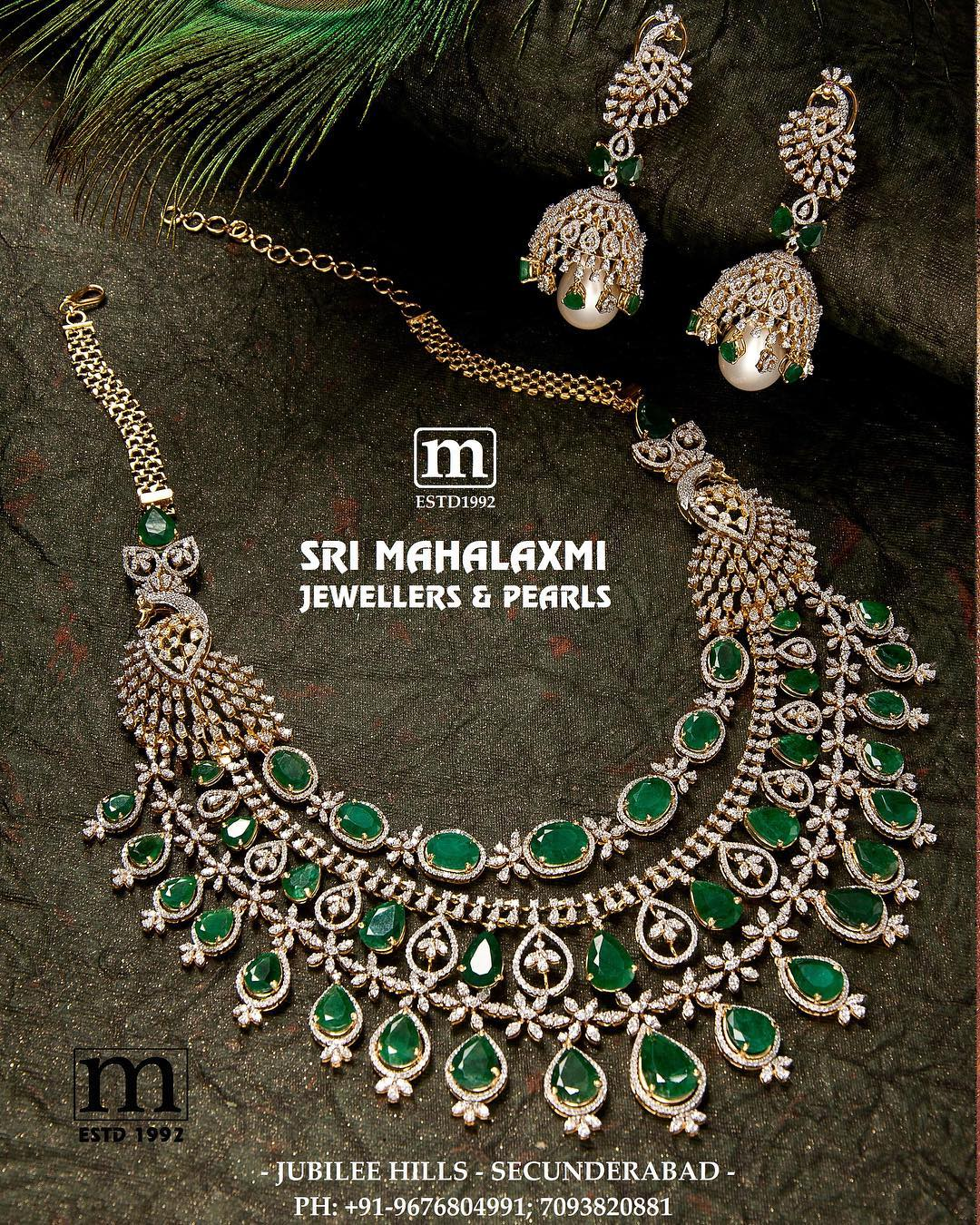 south-indian-diamond-jewellery-designs-2019 (5)