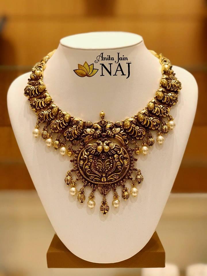 gold-antique-jewellery-designs-2019 (10)