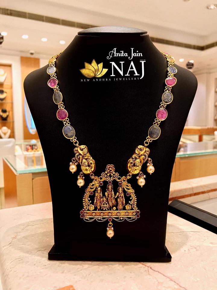 gold-antique-jewellery-designs-2019 (5)