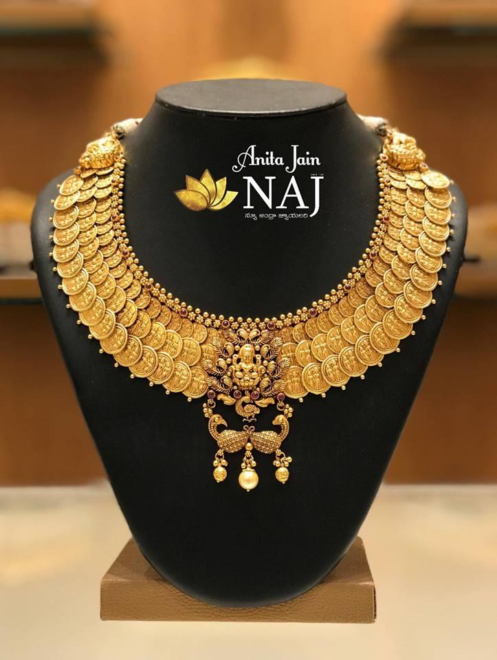 gold-antique-jewellery-designs-2019 (9)