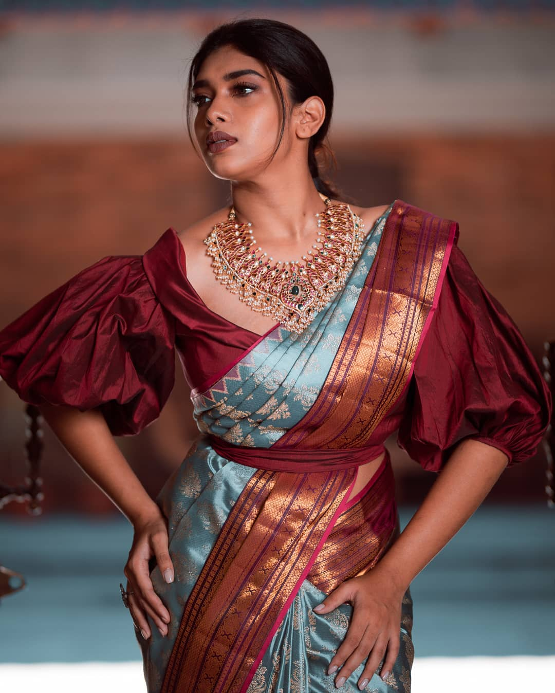 jewellery-for-sarees (6)
