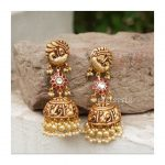 Shop 11 New Jhumka Earrings Designs Here