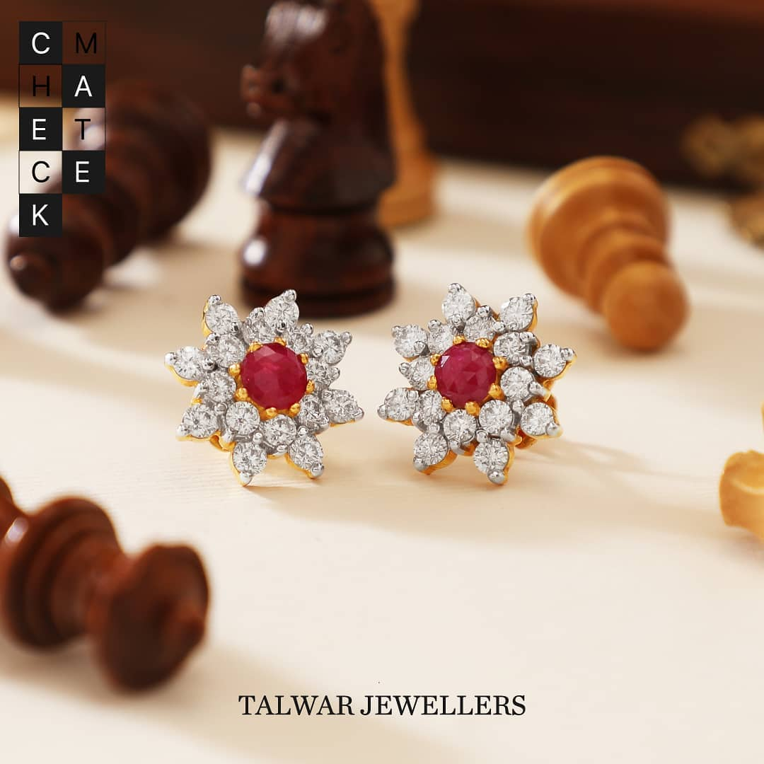 Diamond-ear-studs-designs-2019 (1)
