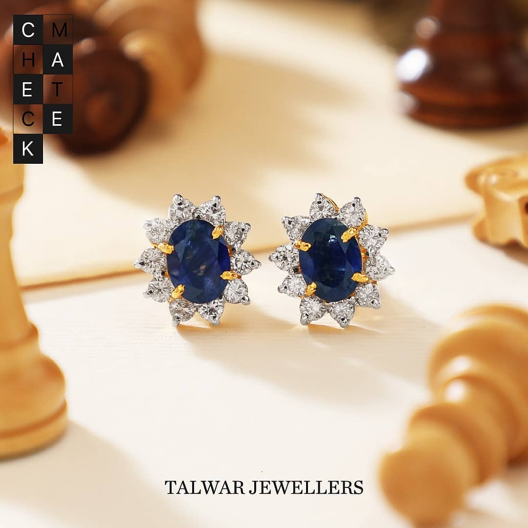 Diamond-ear-studs-designs-2019 (12)