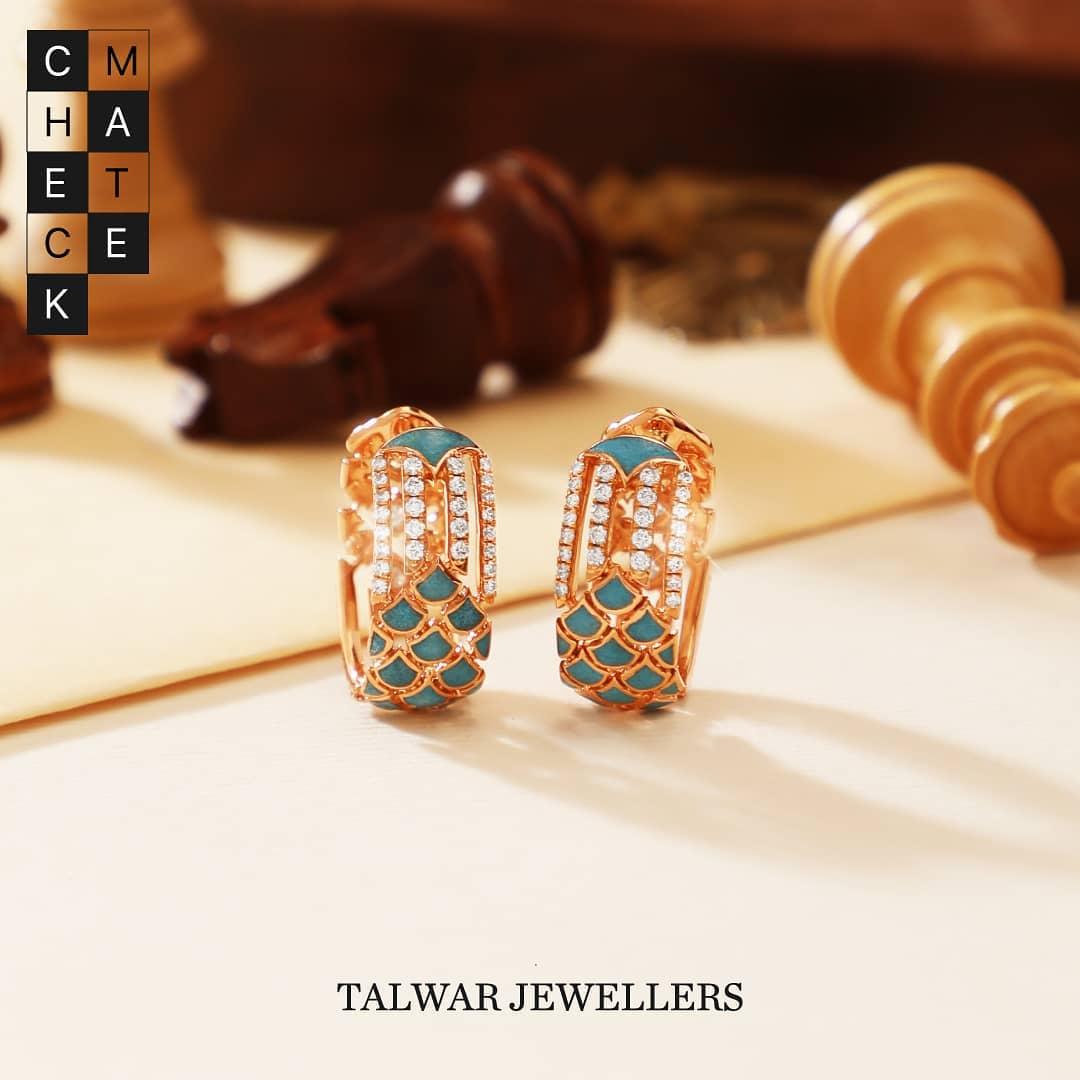 Diamond-ear-studs-designs-2019 (14)