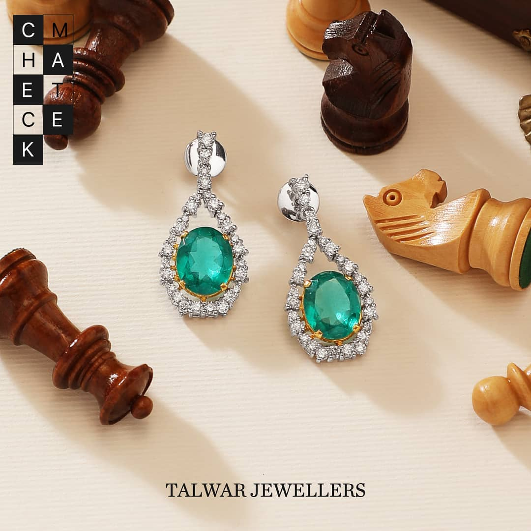 Diamond-ear-studs-designs-2019 (5)
