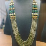 3 Brands That Sells Best Gold Long Necklace Designs!