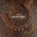 Buy All The Pretty Mango Necklace Designs Here