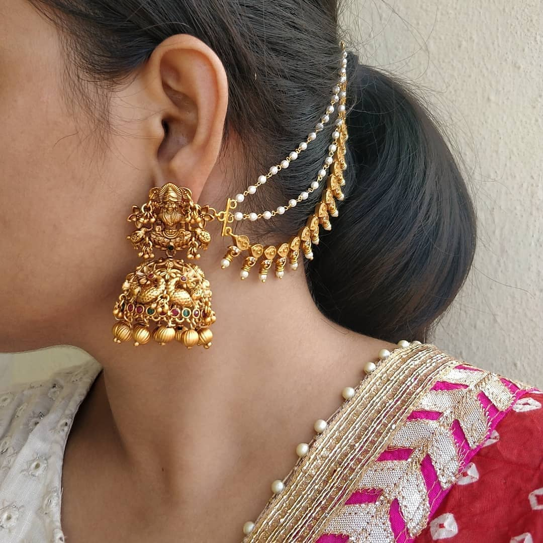 bridal-jhumka-designs (10)