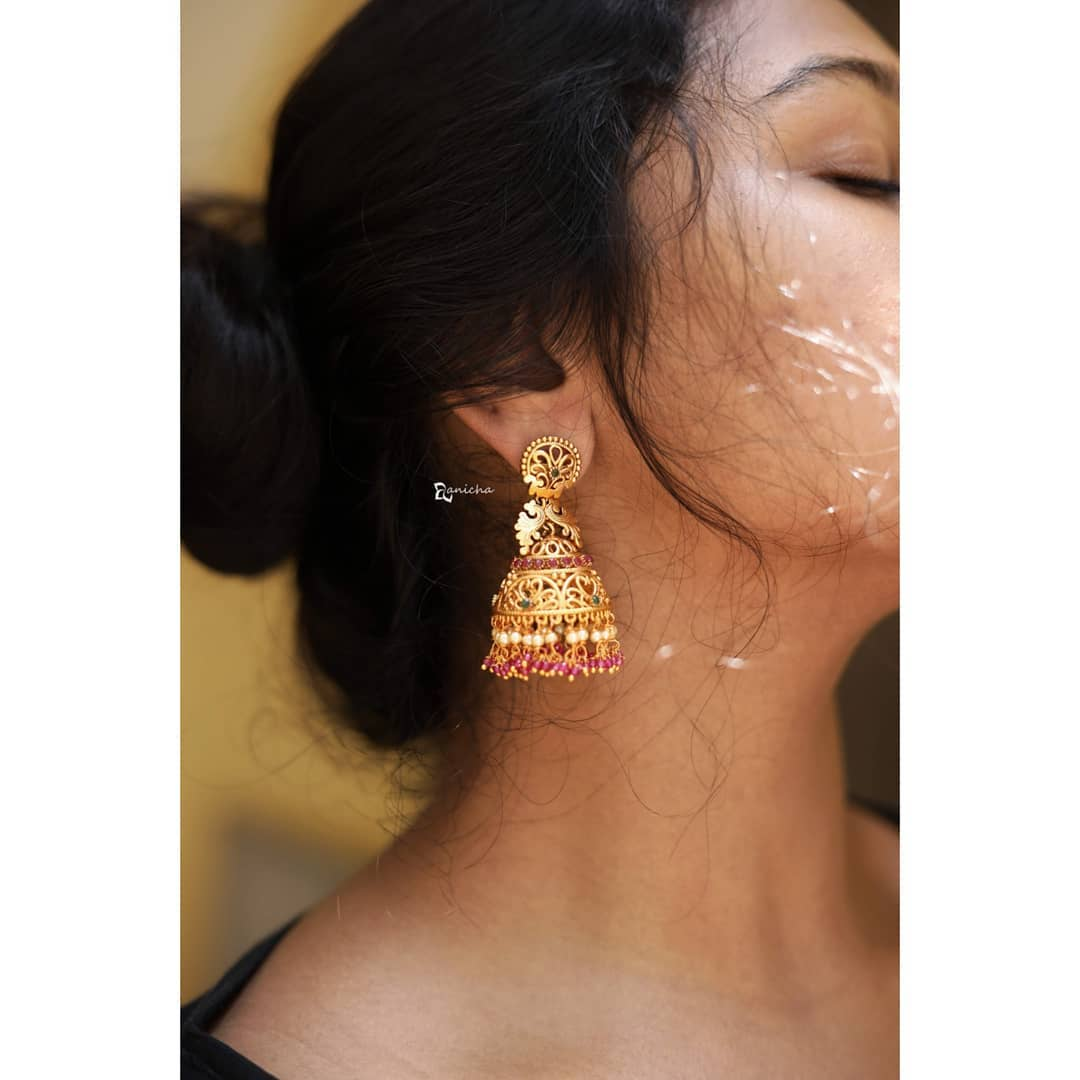 bridal-jhumka-designs (11)