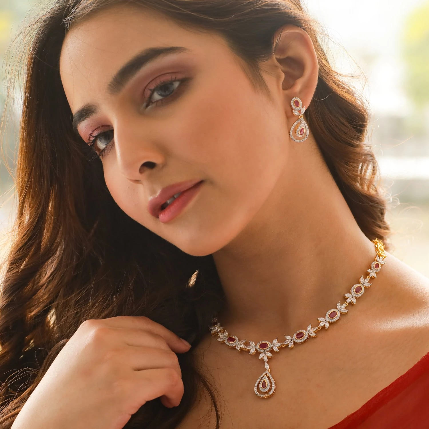 buy-stone-necklace-sets-online (10)