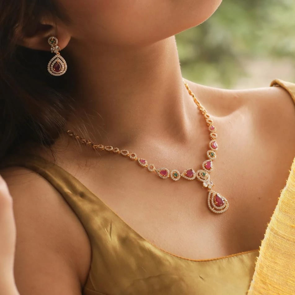buy-stone-necklace-sets-online (16)