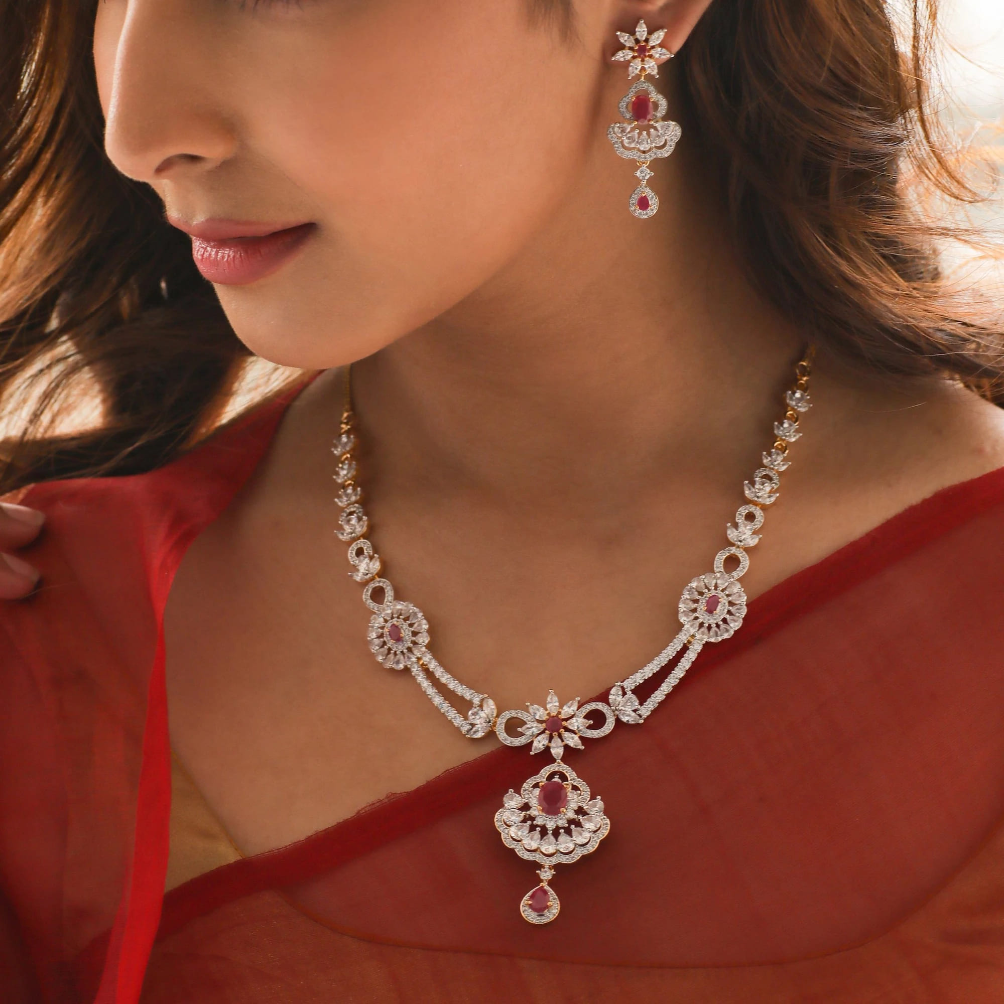 buy-stone-necklace-sets-online (8)