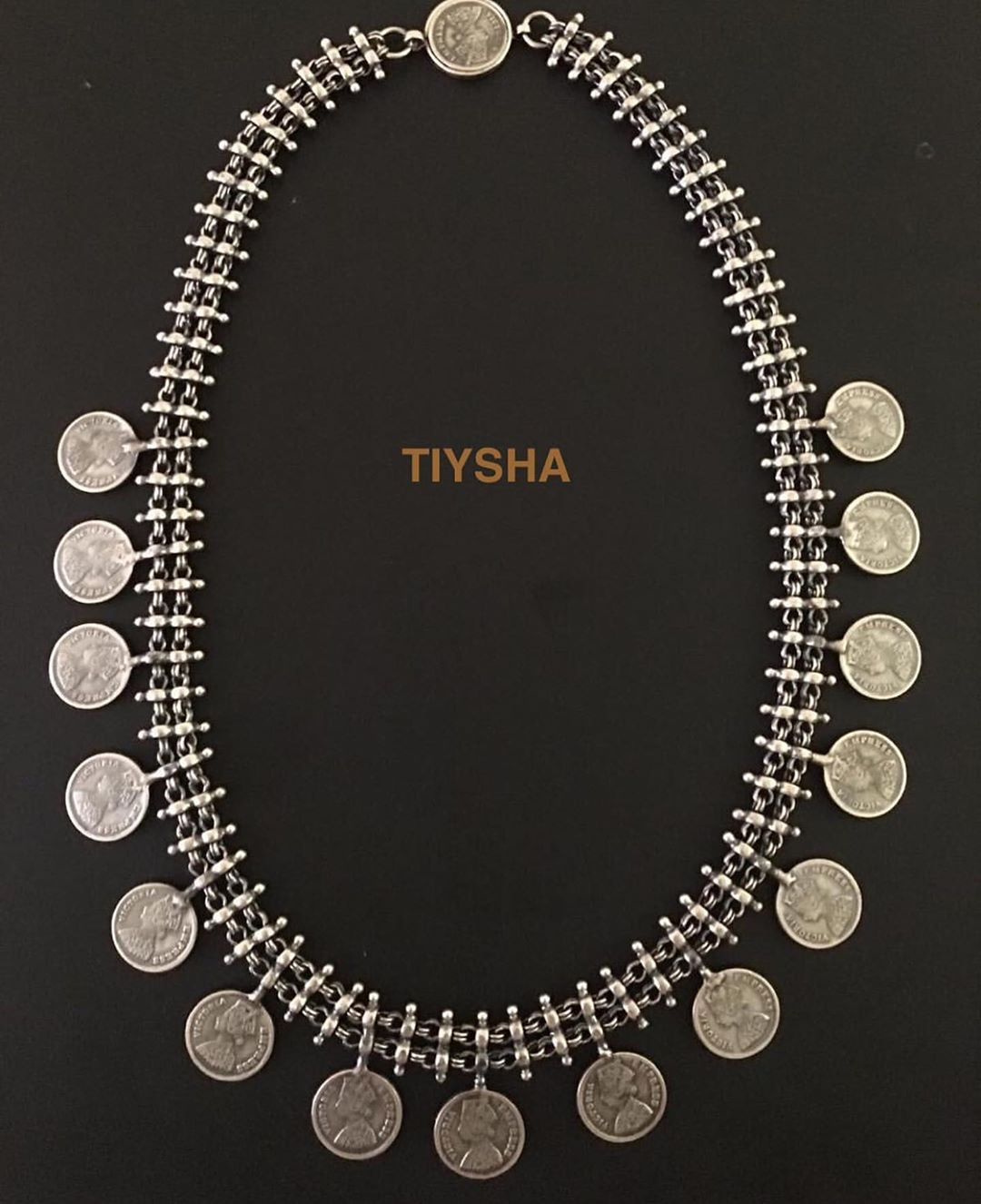 coin-necklace-designs-in-silver (12)
