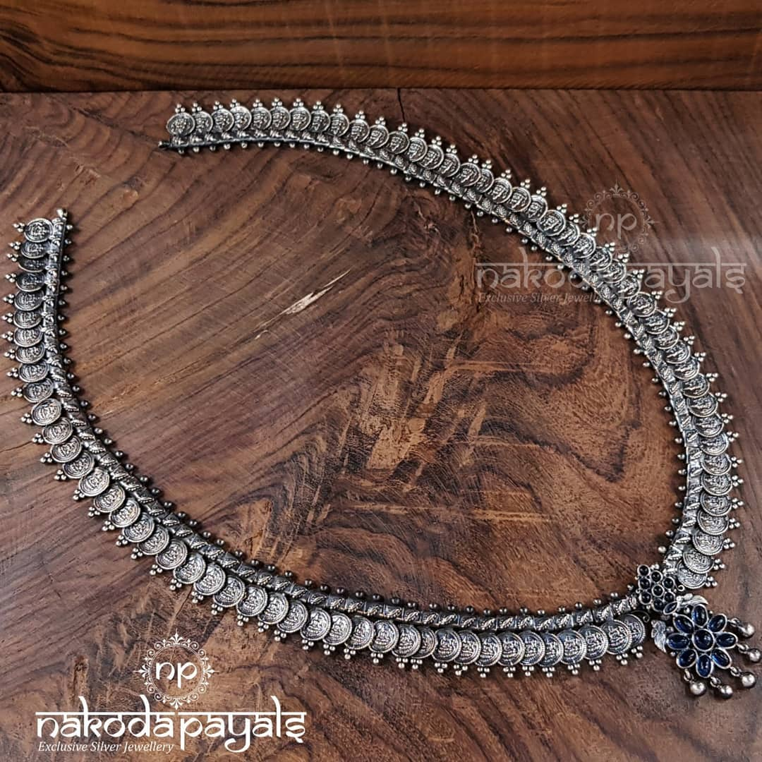 coin-necklace-designs-in-silver (8)