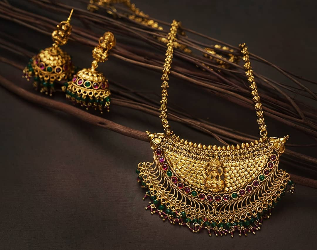 Antique-Aritificial-Jewellery(Featured Image)