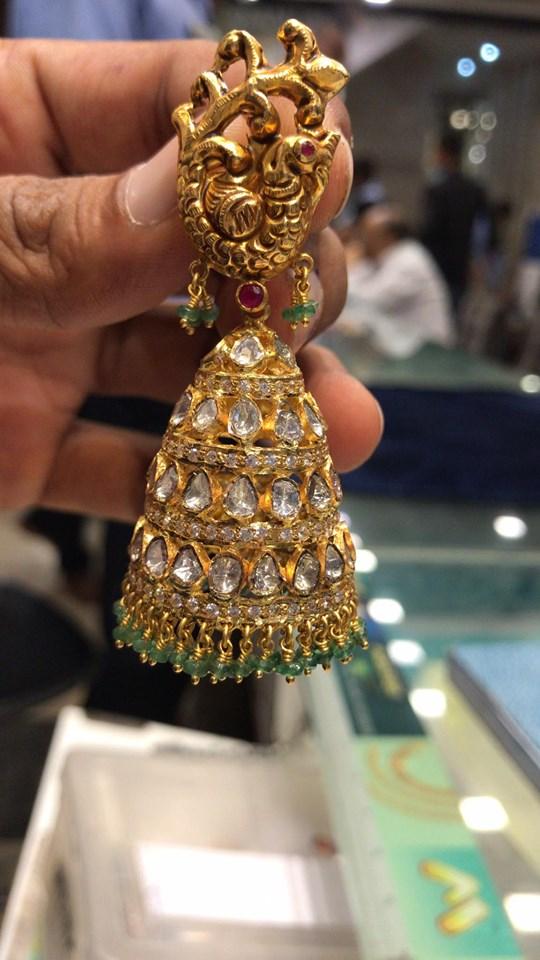 Traditional-Jhumka-Designs(15)