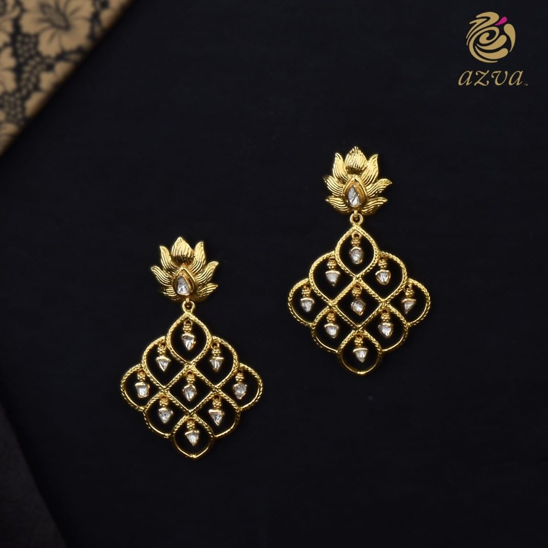 Gold-Desigenr-Earrings(11)