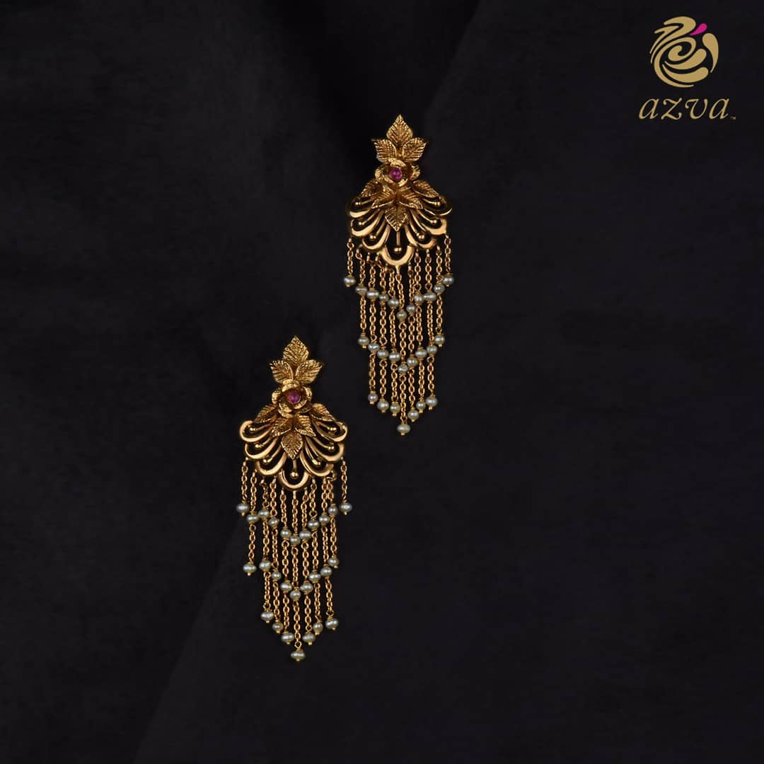 Gold-Desigenr-Earrings(14)