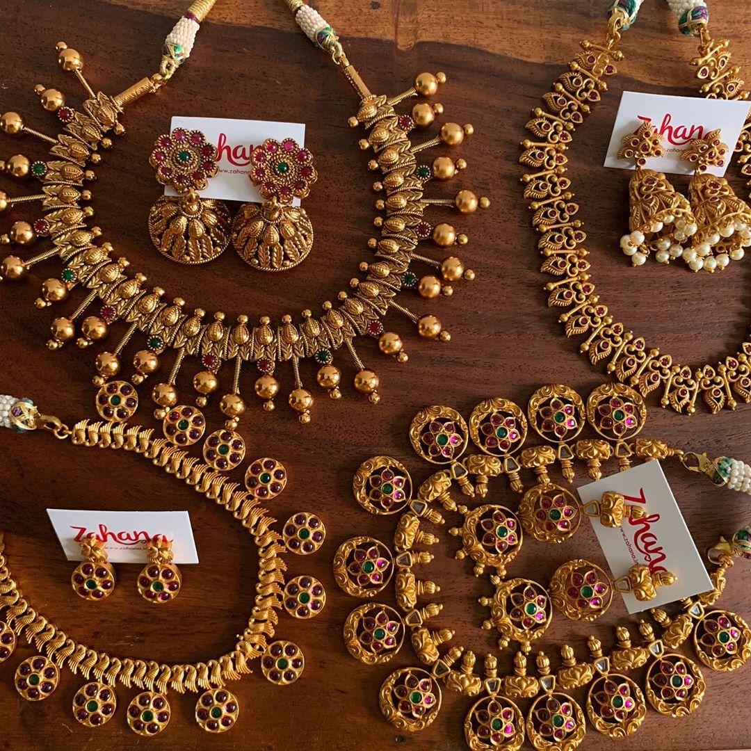 Matt-Finish-Imitation-Jewellery(Featured Image)