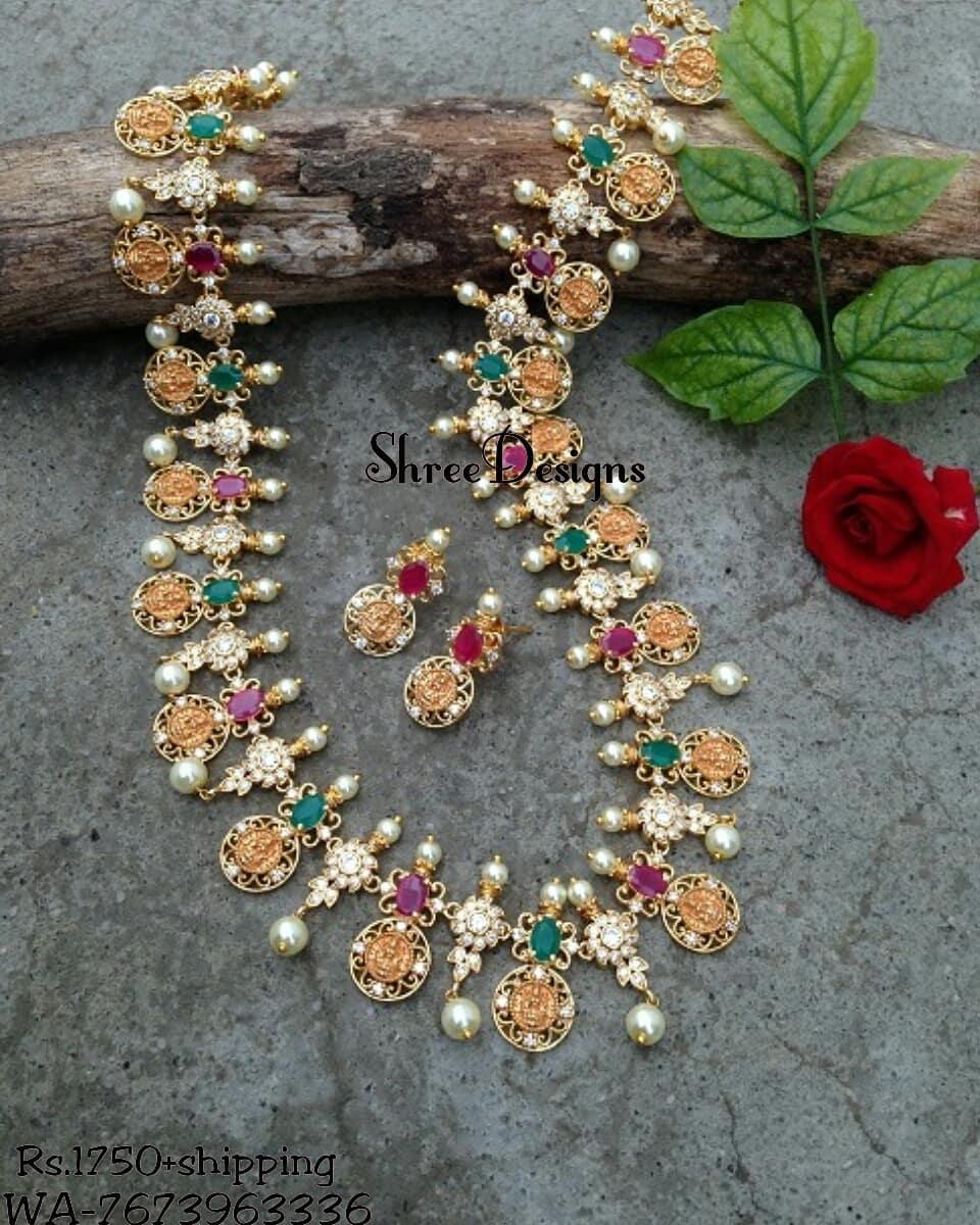 Ram-Parivar-Necklace-Designs(14)