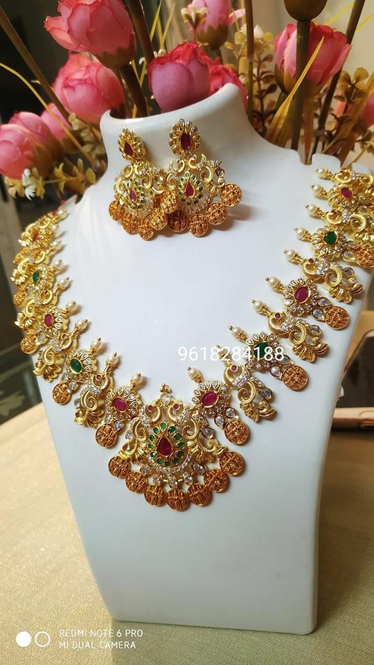 Ram-Parivar-Necklace-Designs(4)