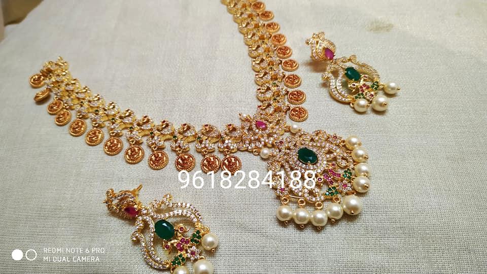 Ram-Parivar-Necklace-Designs(7)