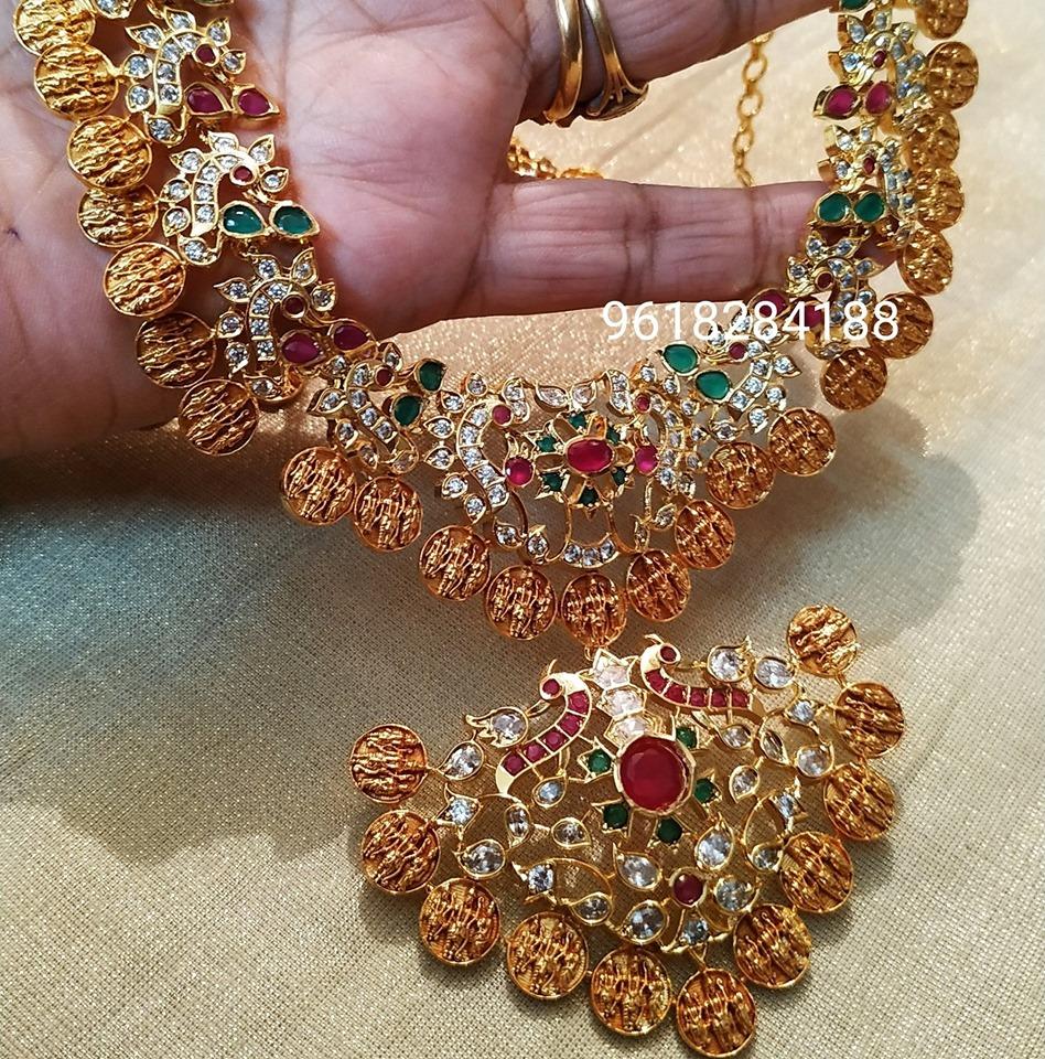 Ram-Parivar-Necklace-Designs(Featured Image)