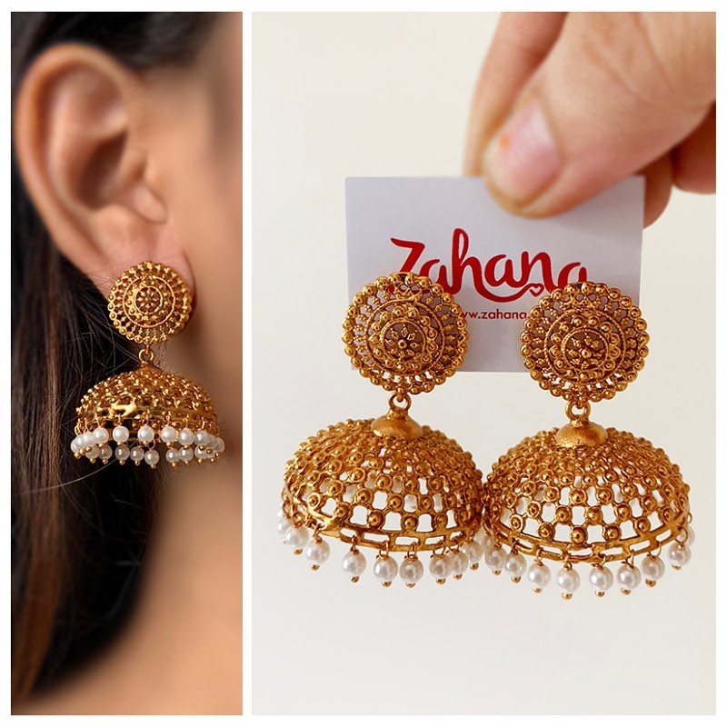 Traditional-Earrings-For-Weddings(15)