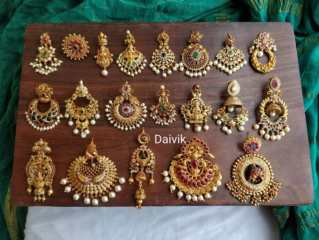 Traditional-Earrings-For-Weddings(3)