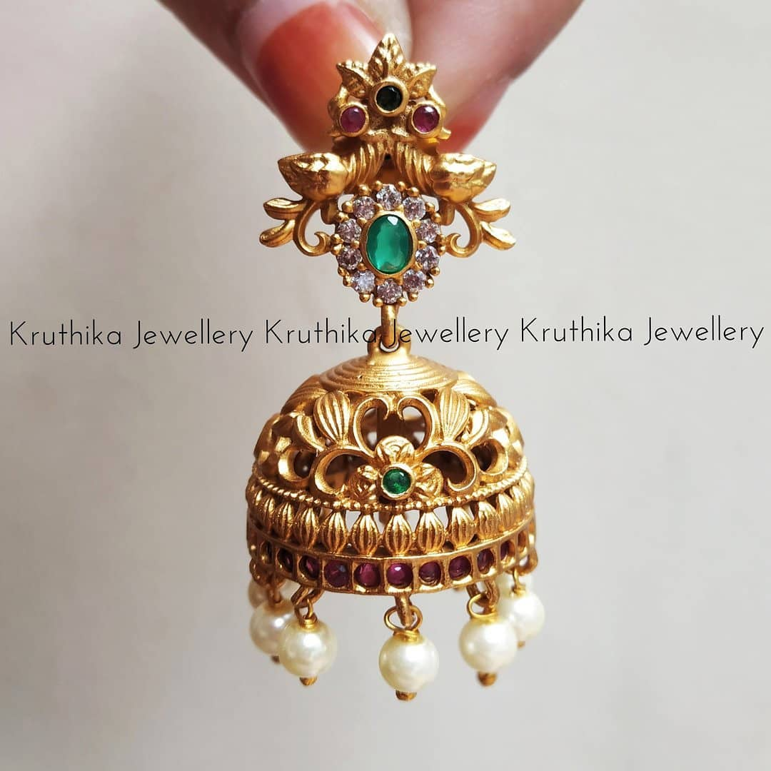 Traditional-Earrings-For-Weddings(4)