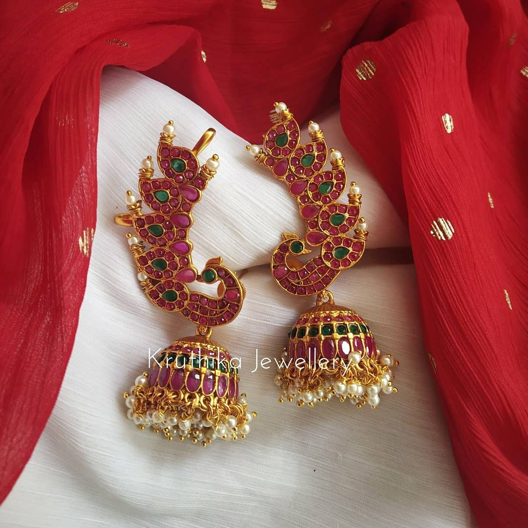 Traditional-Earrings-For-Weddings(5)