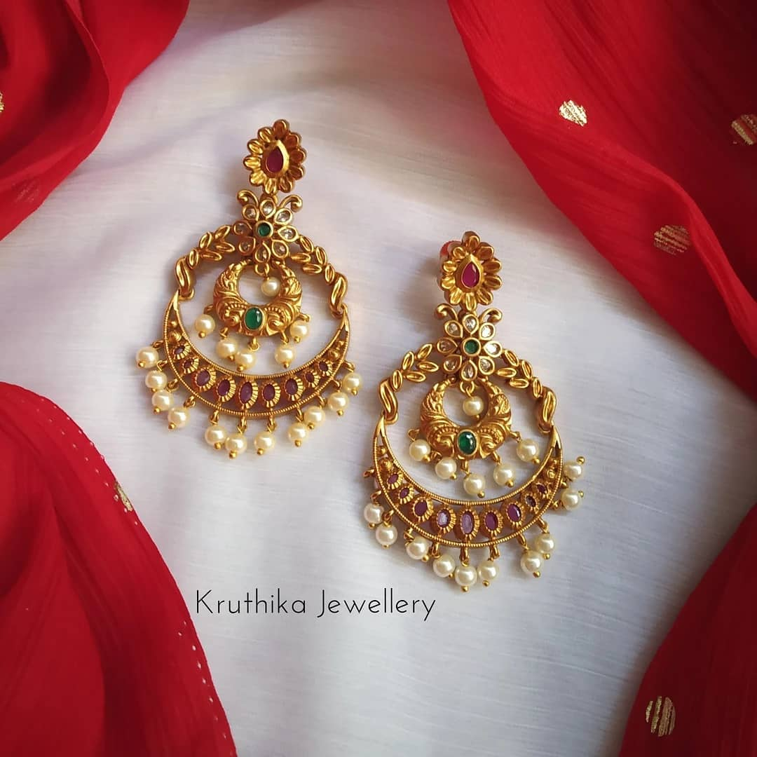Traditional-Earrings-For-Weddings(6)