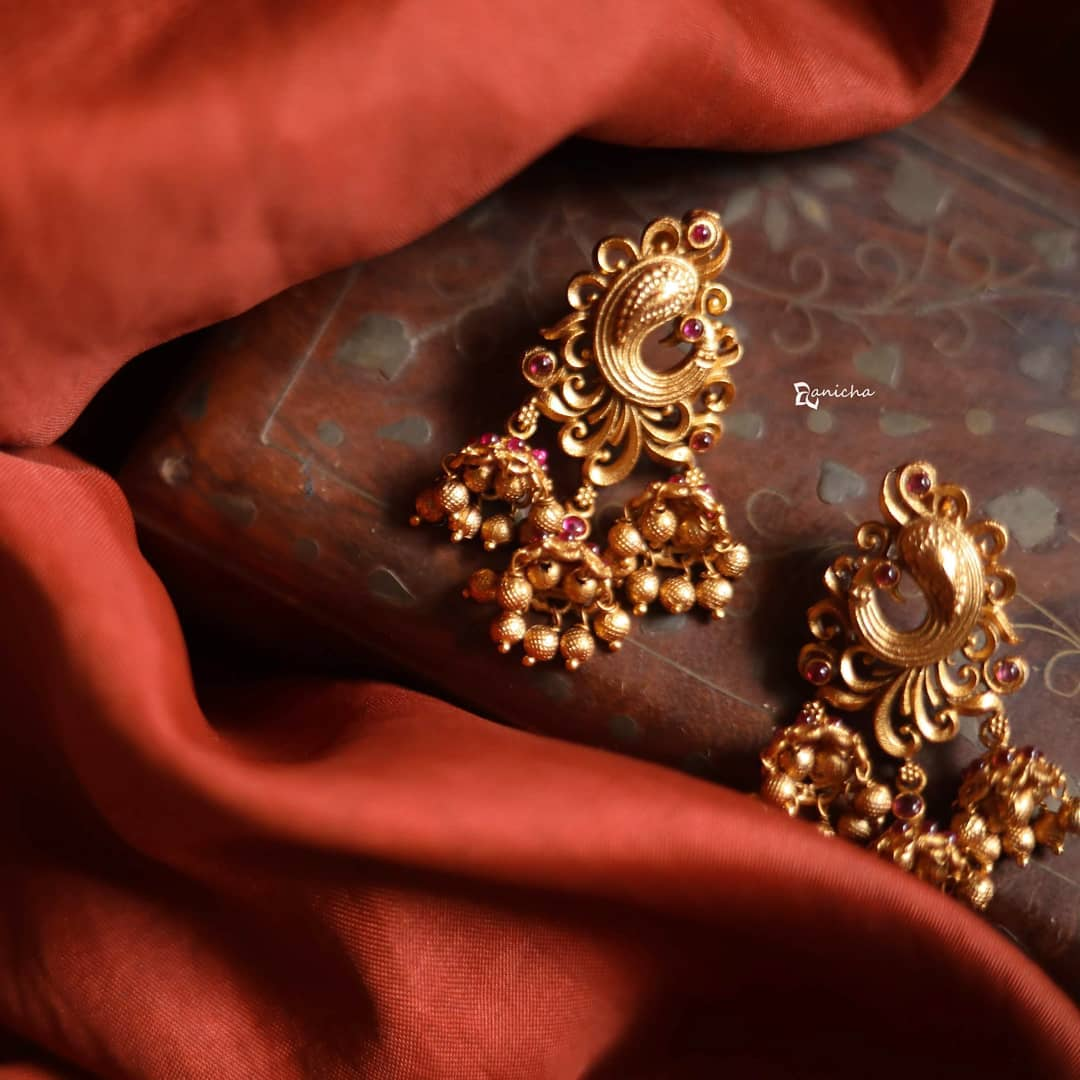 Traditional-Earrings-For-Weddings(7)