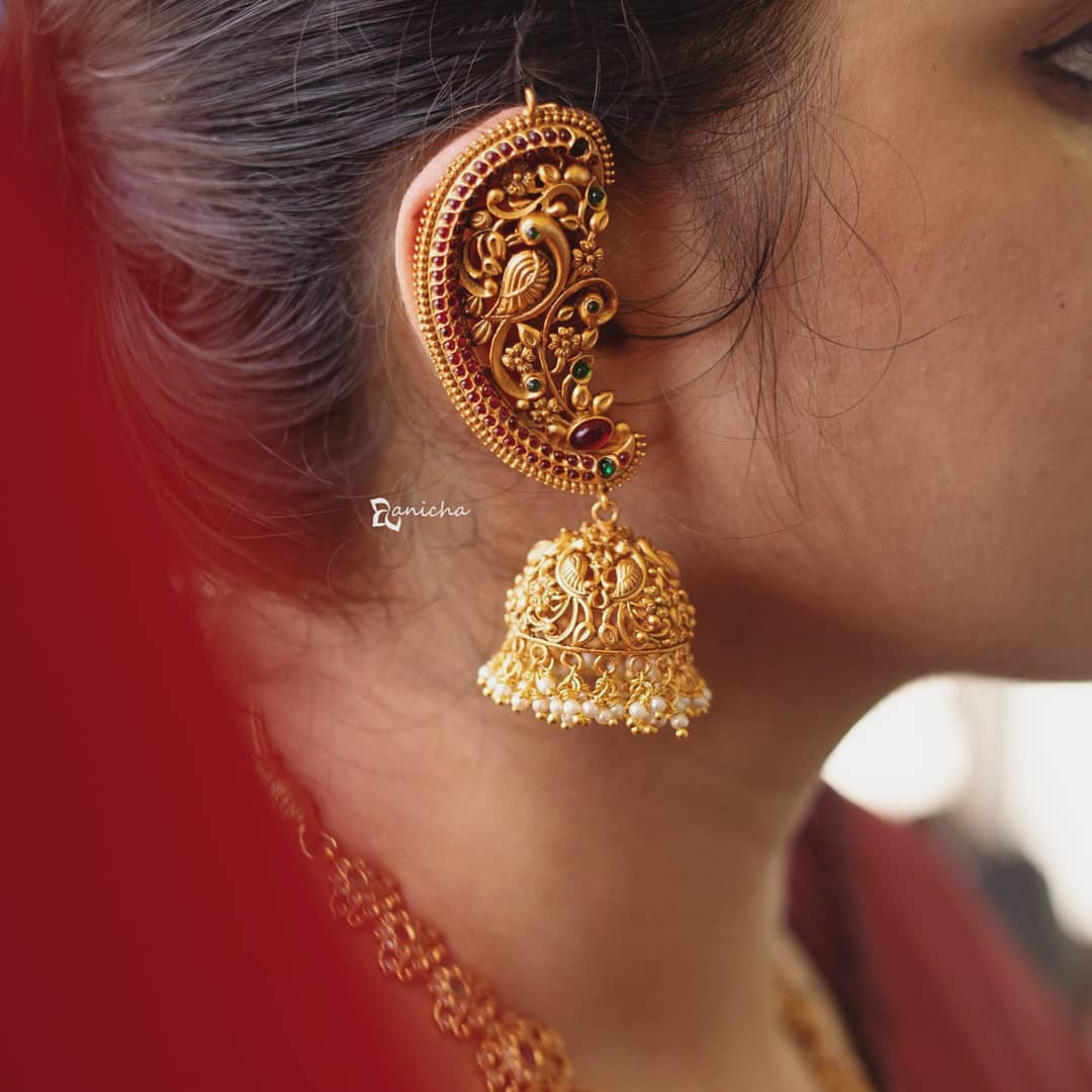 Traditional-Earrings-For-Weddings(8)