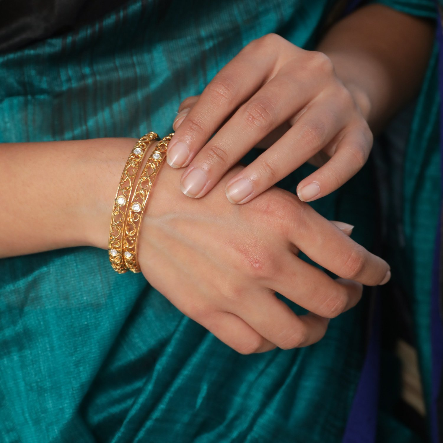 Traditional-South-Indian-Bangle-Designs(4)