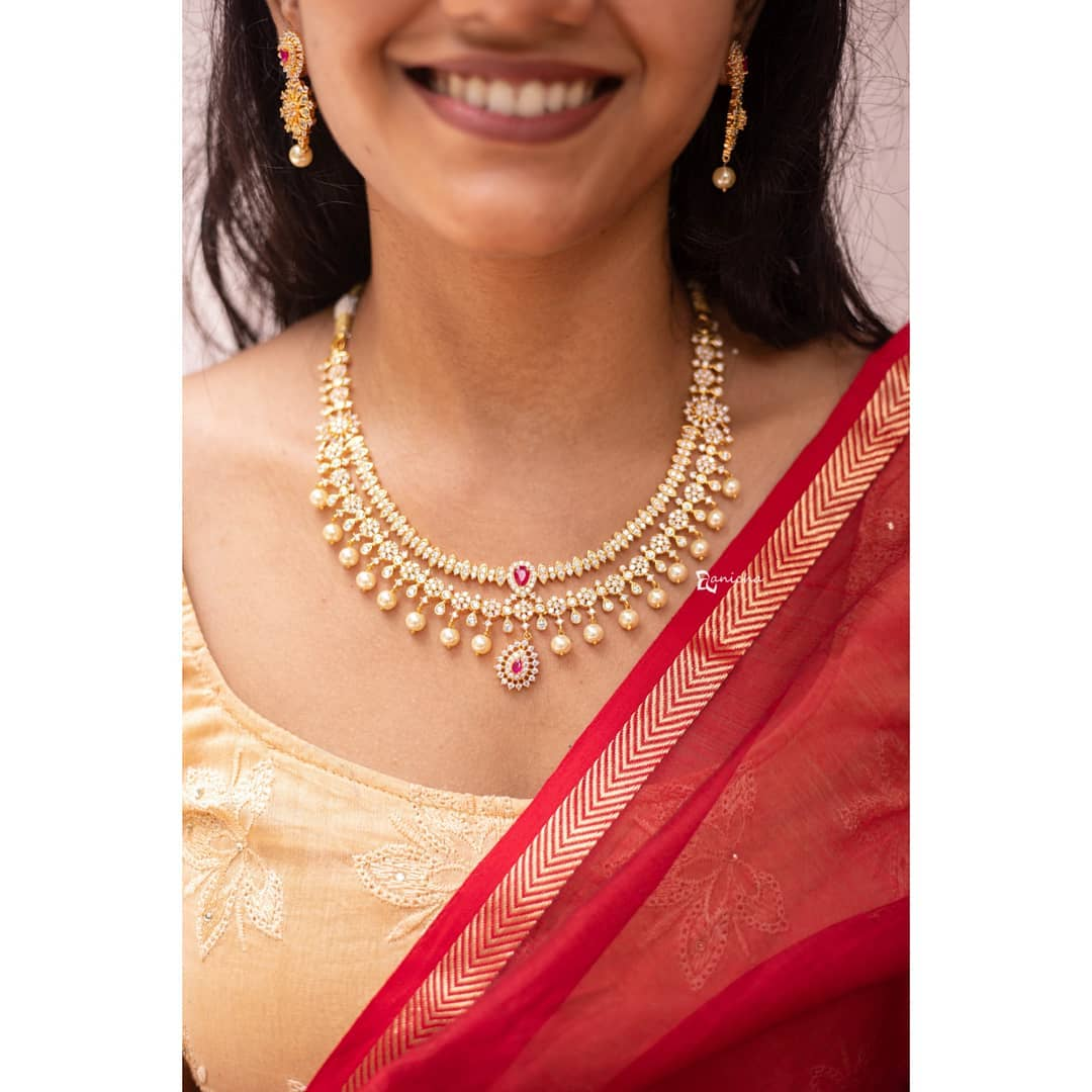 Jewellery-Designs-For-Sarees(4)
