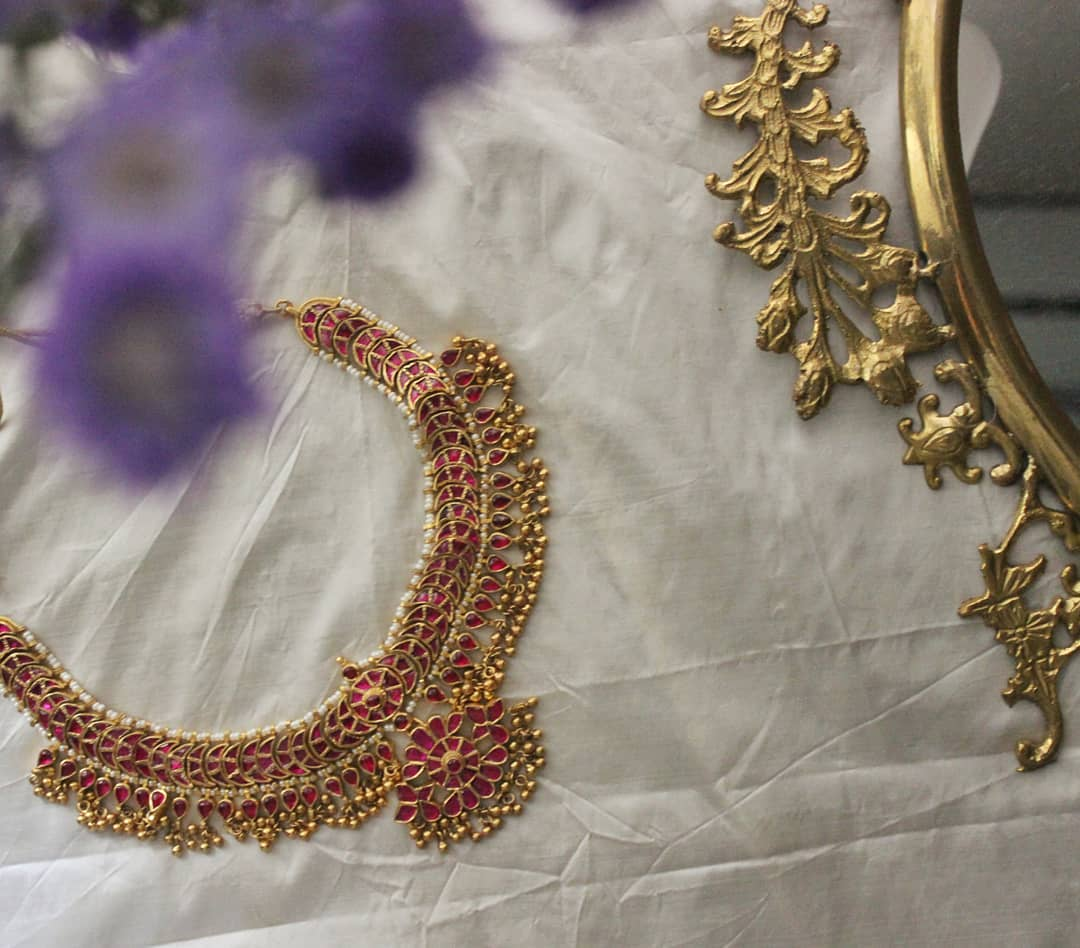 indian-jewellery-styling-blogger-3