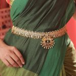Classy Waistbelt Designs To Complete Your Bridal Look!