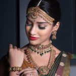 Best Precious Jewelry Designs For The To-Be Brides!