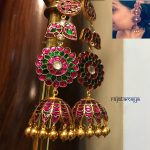 These 25+ Jhumka Design Images Will Stun You
