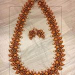 21 Traditional Mango Mala/Necklace Designs