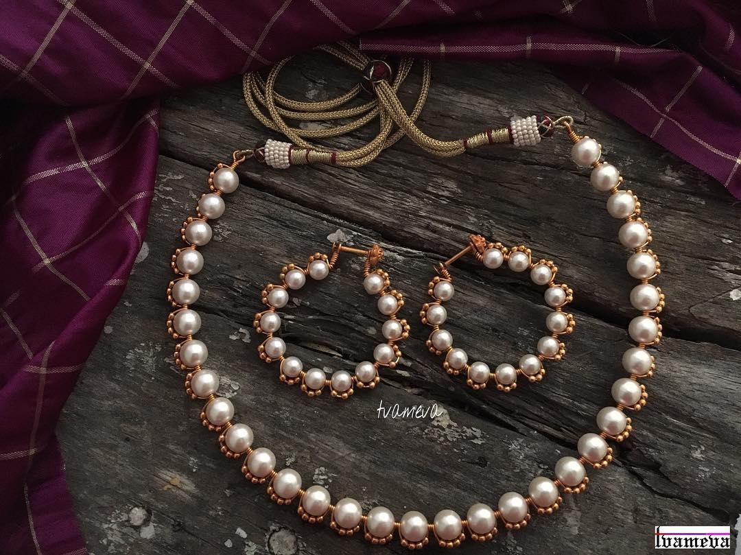 shop artificial jewellery online 12 Tvameva