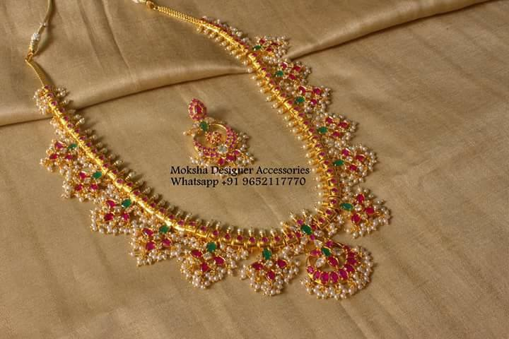 shop artificial jewellery online 19 moksha