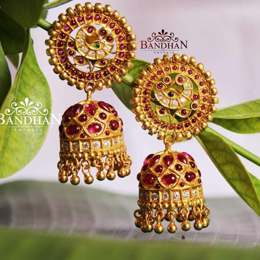 shop artificial jewellery online 7 Bandhan